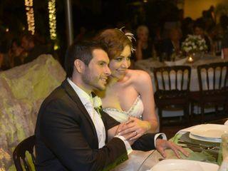 La boda de Aliss y Cheke