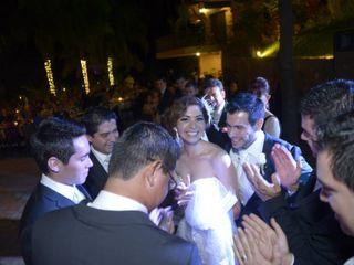 La boda de Aliss y Cheke 3