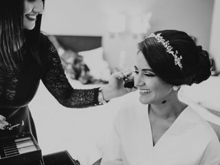 La boda de Silvia y Miguel 2