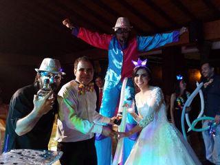 La boda de Iván y Stefania 3