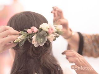 La boda de Alina y Jorch 2