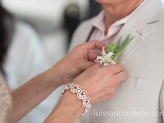 La boda de Alina y Jorch 3