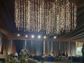 La boda de Andrea y César 1