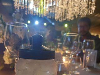 La boda de Andrea y César 3