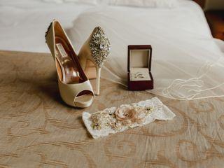 La boda de Georgina y Oscar 3
