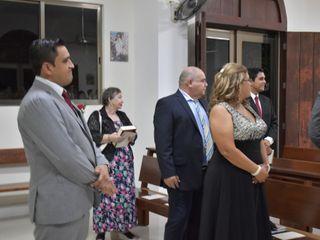 La boda de Claudia y Joaquín 2