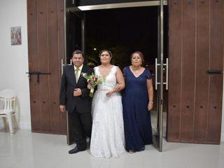 La boda de Claudia y Joaquín 3