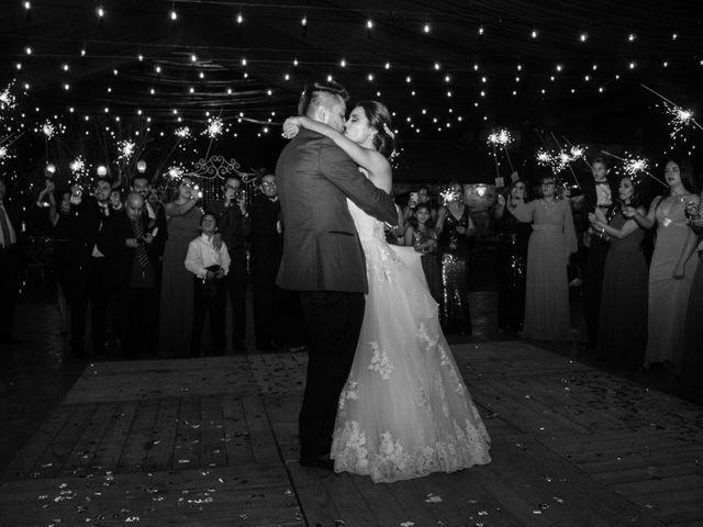 La boda de Vanely y Gory