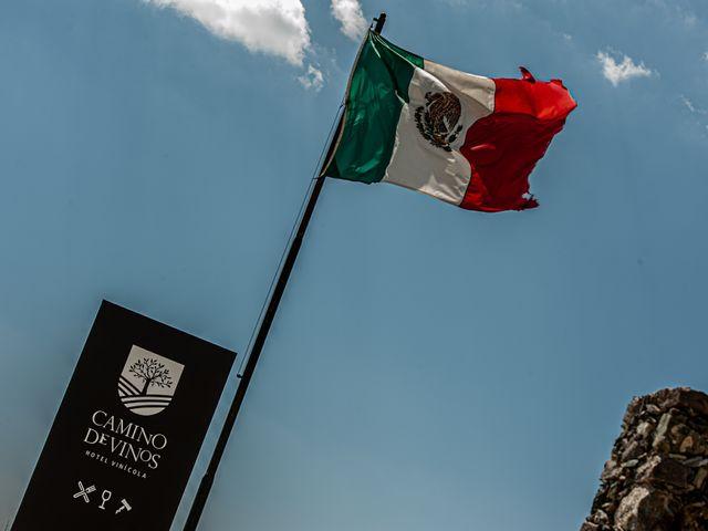 La boda de Carlo Magno y Paula en Guanajuato, Guanajuato 4