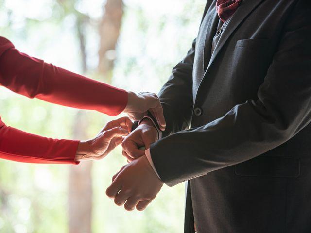 La boda de Carlo Magno y Paula en Guanajuato, Guanajuato 15