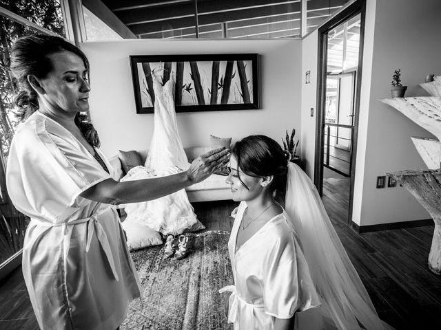 La boda de Carlo Magno y Paula en Guanajuato, Guanajuato 18