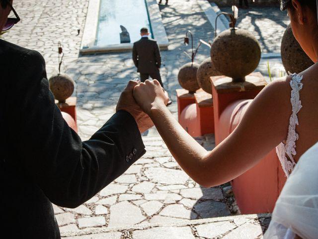 La boda de Carlo Magno y Paula en Guanajuato, Guanajuato 21