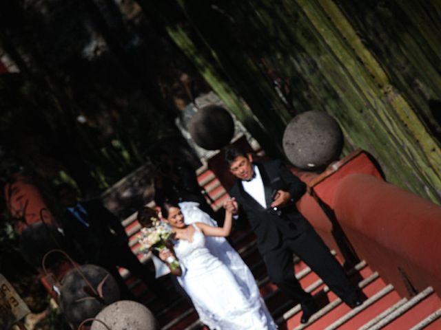 La boda de Carlo Magno y Paula en Guanajuato, Guanajuato 22