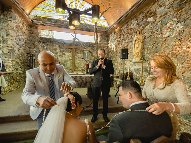 La boda de Carlo Magno y Paula en Guanajuato, Guanajuato 27