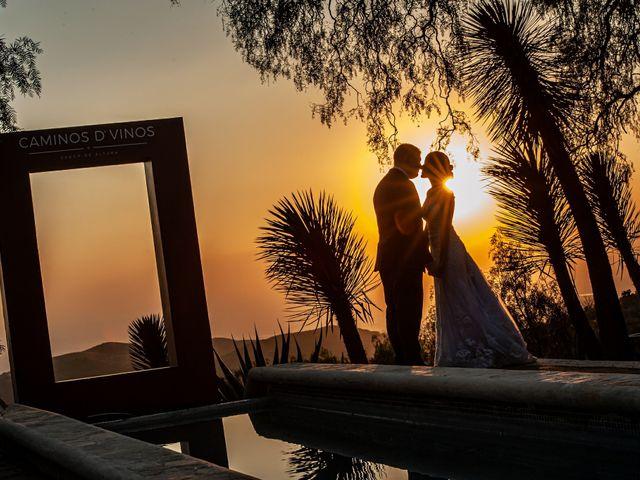 La boda de Carlo Magno y Paula en Guanajuato, Guanajuato 33