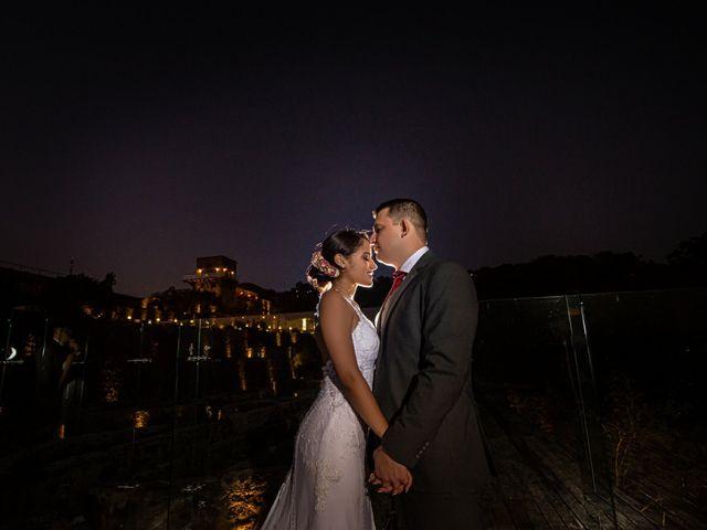 La boda de Carlo Magno y Paula en Guanajuato, Guanajuato 35