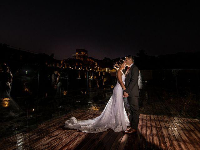 La boda de Carlo Magno y Paula en Guanajuato, Guanajuato 36