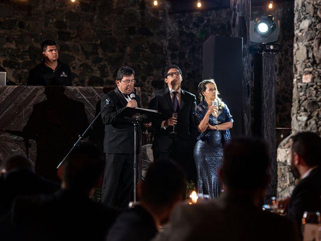 La boda de Carlo Magno y Paula en Guanajuato, Guanajuato 41