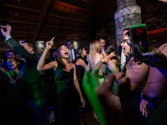 La boda de Carlo Magno y Paula en Guanajuato, Guanajuato 42