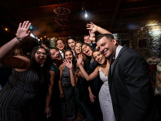La boda de Carlo Magno y Paula en Guanajuato, Guanajuato 45
