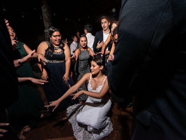 La boda de Carlo Magno y Paula en Guanajuato, Guanajuato 47