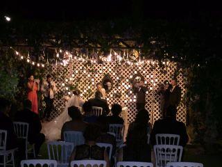 La boda de Maye y Luis 2