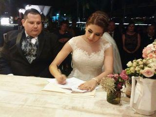 La boda de Maye y Luis 3
