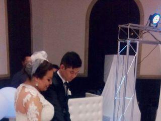 La boda de Lilian y Akira 2