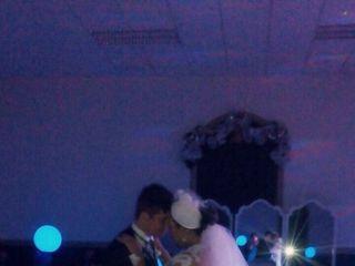 La boda de Lilian y Akira 3