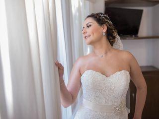 La boda de Mayra y Jon 2