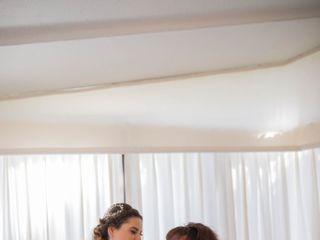 La boda de Mayra y Jon 3