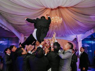 La boda de Paty y Juan 2