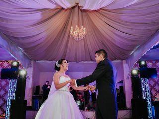 La boda de Paty y Juan 3