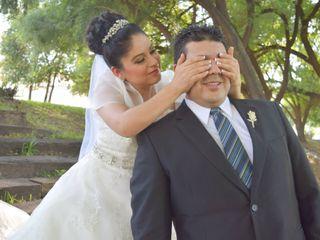La boda de Jose Luis y Ivone 1