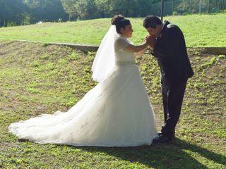 La boda de Jose Luis y Ivone 2