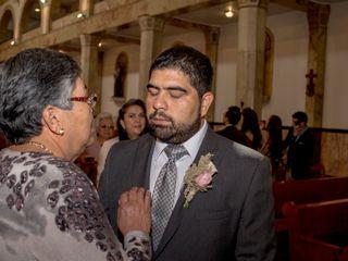 La boda de Erika y Juan Pablo 3