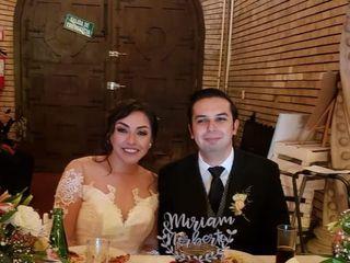 La boda de Miriam y Norberto 2