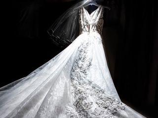 La boda de Cintia y Miguel 2
