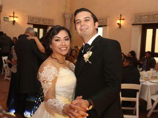 La boda de Miriam y Norberto