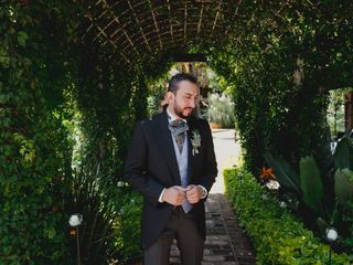 La boda de Gabriela y Ernesto 1