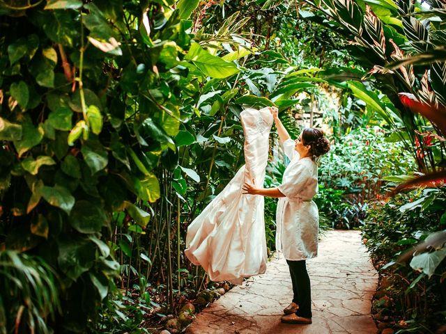 La boda de Patricio y Tania en Chiapa de Corzo, Chiapas 7