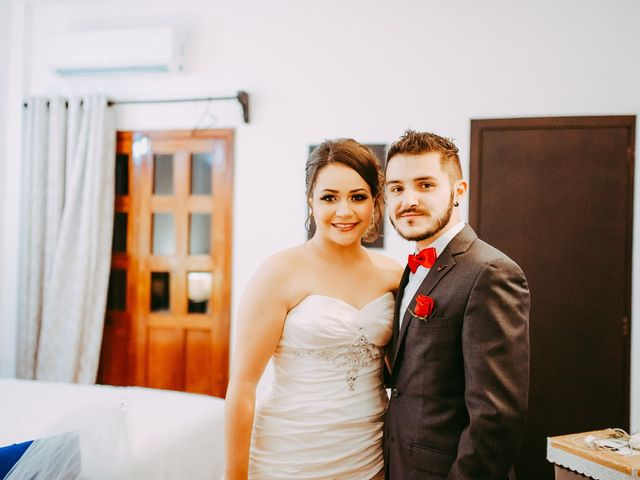 La boda de Patricio y Tania en Chiapa de Corzo, Chiapas 22