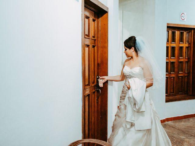 La boda de Patricio y Tania en Chiapa de Corzo, Chiapas 24