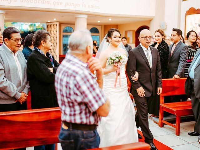 La boda de Patricio y Tania en Chiapa de Corzo, Chiapas 26