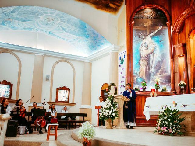 La boda de Patricio y Tania en Chiapa de Corzo, Chiapas 28