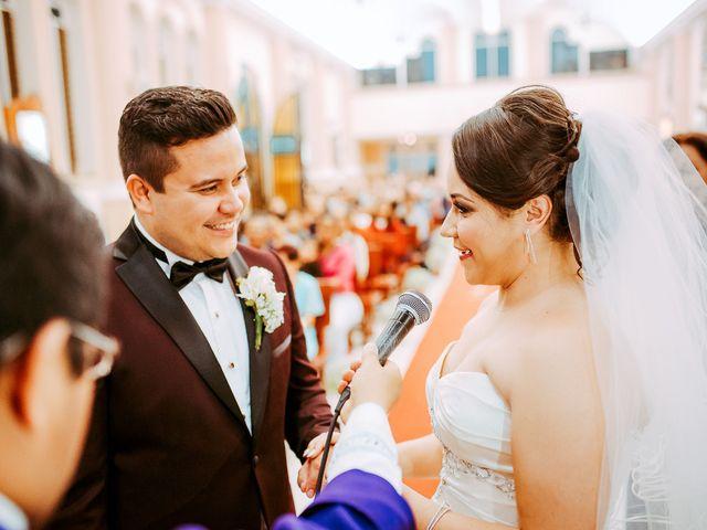 La boda de Patricio y Tania en Chiapa de Corzo, Chiapas 33