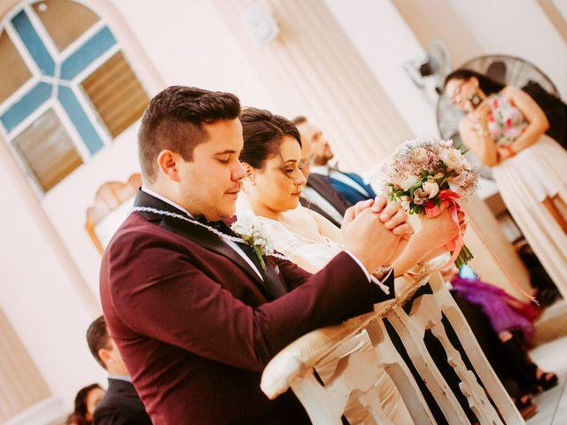 La boda de Patricio y Tania en Chiapa de Corzo, Chiapas 37