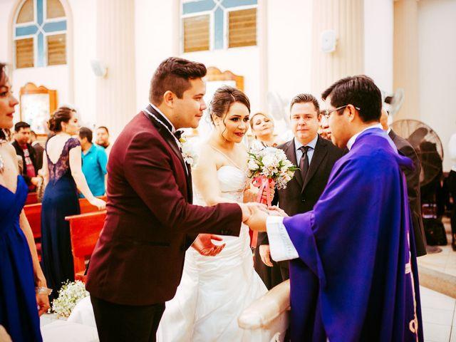 La boda de Patricio y Tania en Chiapa de Corzo, Chiapas 38