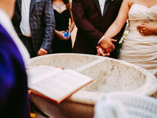La boda de Patricio y Tania en Chiapa de Corzo, Chiapas 45