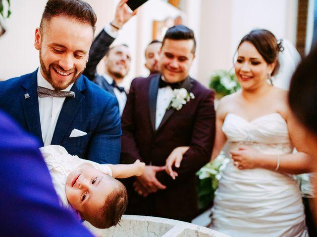La boda de Patricio y Tania en Chiapa de Corzo, Chiapas 49